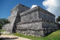 Meksyk - Tulum