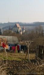 wioski saskie w Transylwanii
