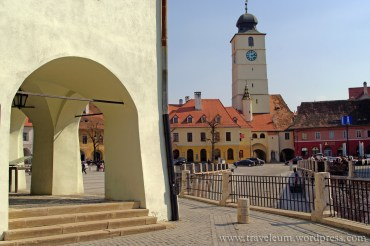 Transylwania - Sibiu