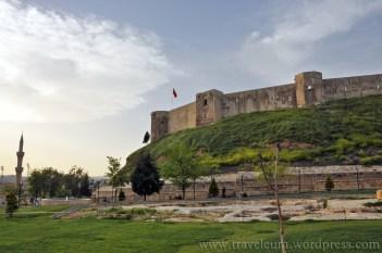 Turcja - Gaziantep