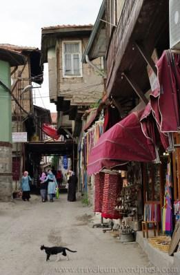 Turcja - Ankara
