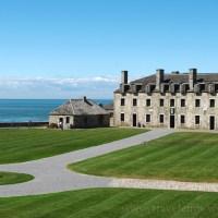 USA: Old Fort Niagara / Stary Fort Niagara