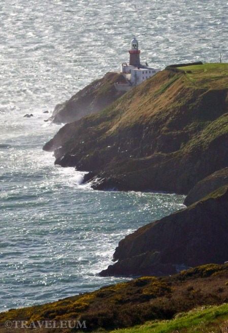 Ireland: Howth