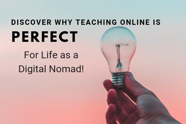 ESL for Digital Nomads