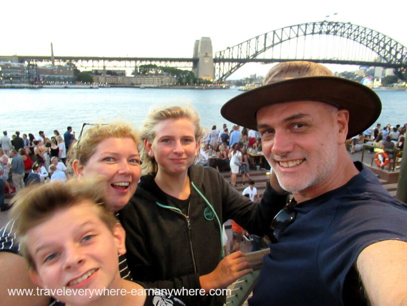 Family Activities Sydney