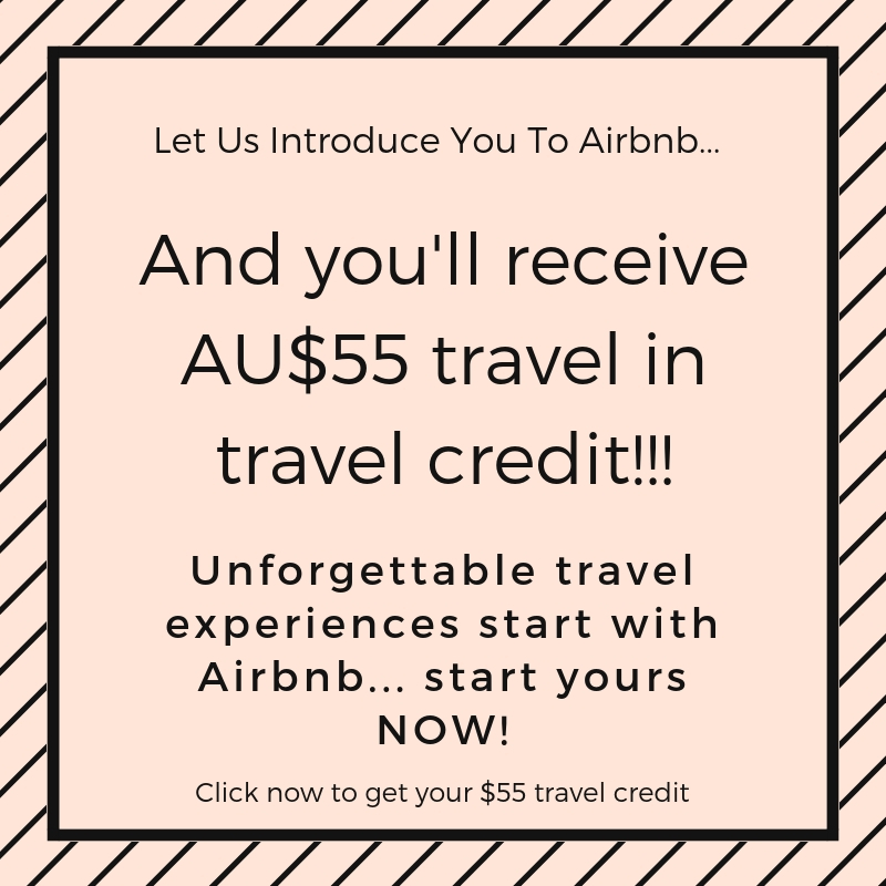 Airbnb with Discount Code
