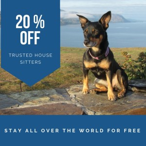 Trusted House sitters Free Accommodation