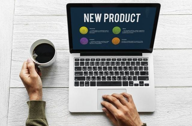 Choose New Products Clickbank