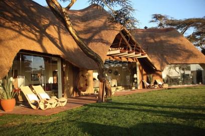 Solio Lodge, Kenya, Africa