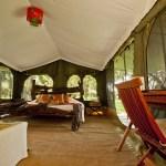 Sala's Camp, Masai Mara