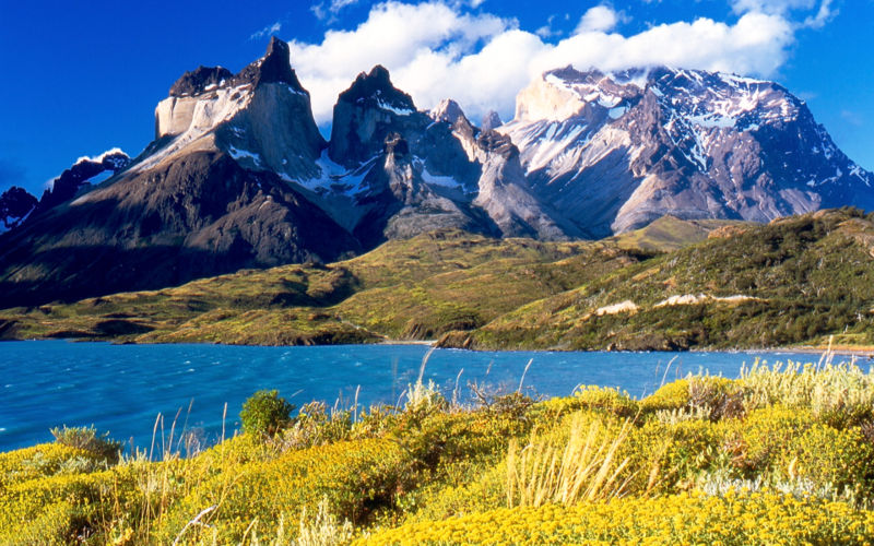 Chile Travel Expert Wiki