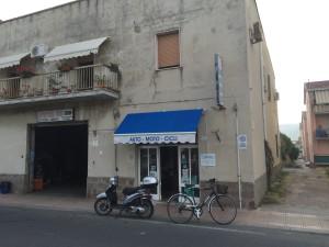 Bosa Bike Rental, Sardinia