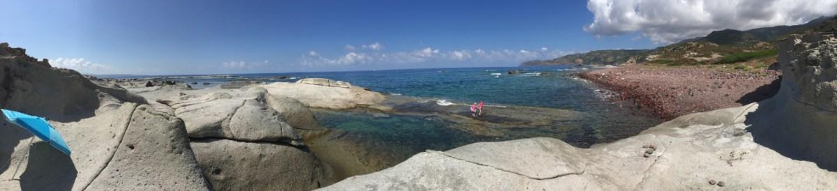 Argentina Beach, Bosa, Sardinia