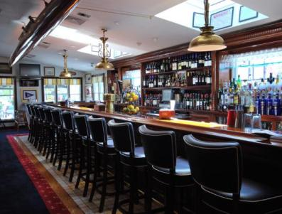 Back Cat Restaurant Bar