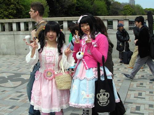 Fabulous Harajuku girls 001 (17)