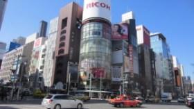 Shabusen at Ginza 7