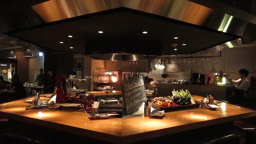 The Cellar Grill, Omotesando