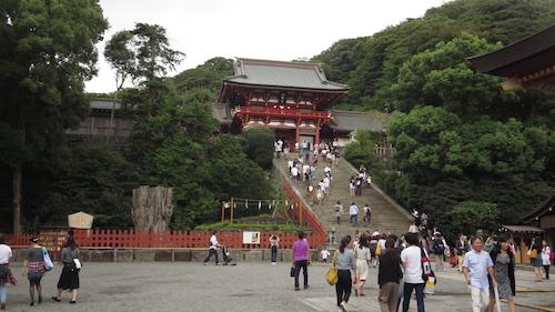 Tsuruoka hachiman-gu (11)