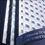 Cerulean Tower Hotel