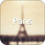 Paris Travel App by Travel Expert