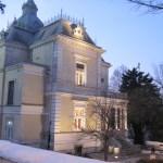 House of King Petar the Liberator