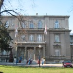 New Palace, Belgrade
