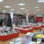 Vulkan Bookstore