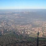 The Avala Mountain