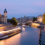 Cruise, stroll or dine along the enchanting Seine