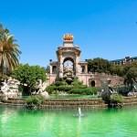 Parc de la Ciutadella