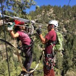 Big Pines Ziplines