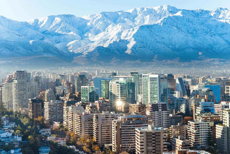 Santiago Travel Expert Wiki