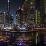 Dhow Cruise with Tour Dubai, Dubai Marina