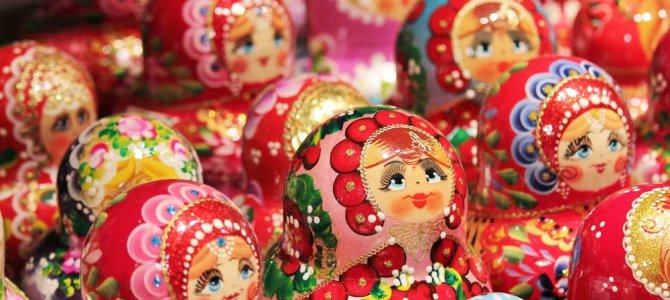 A beginner's guide to Russian nesting dolls