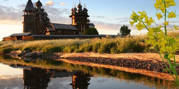 Seven ways to enjoy Russia's Karelia region