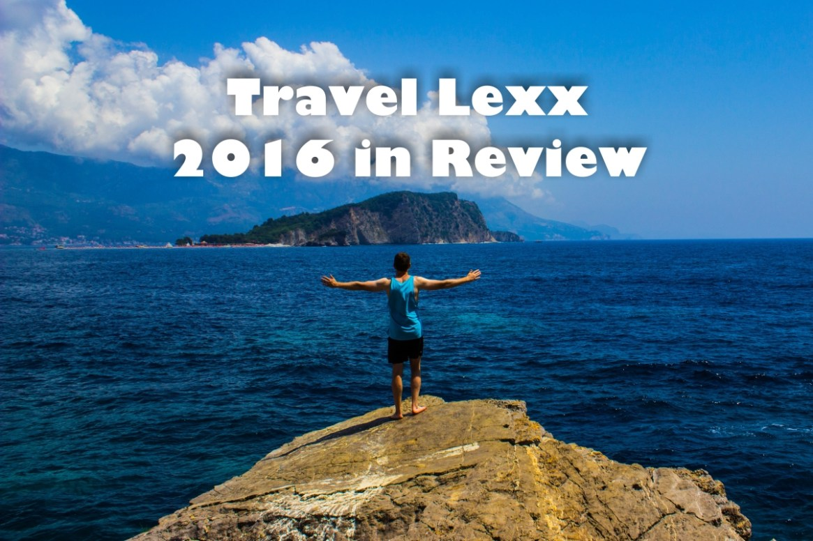 Travel Lexx – 2016 In Review