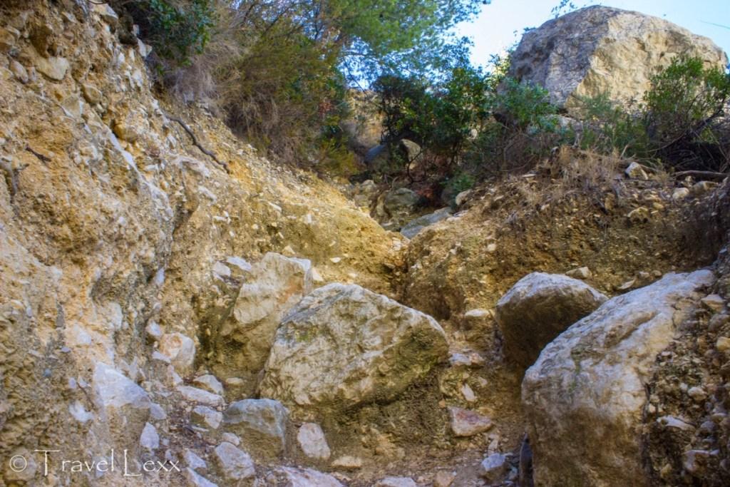 Rocks, Calanques National Park