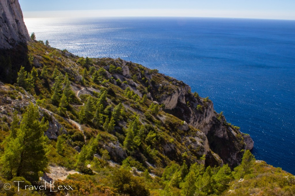 Calanques National Park