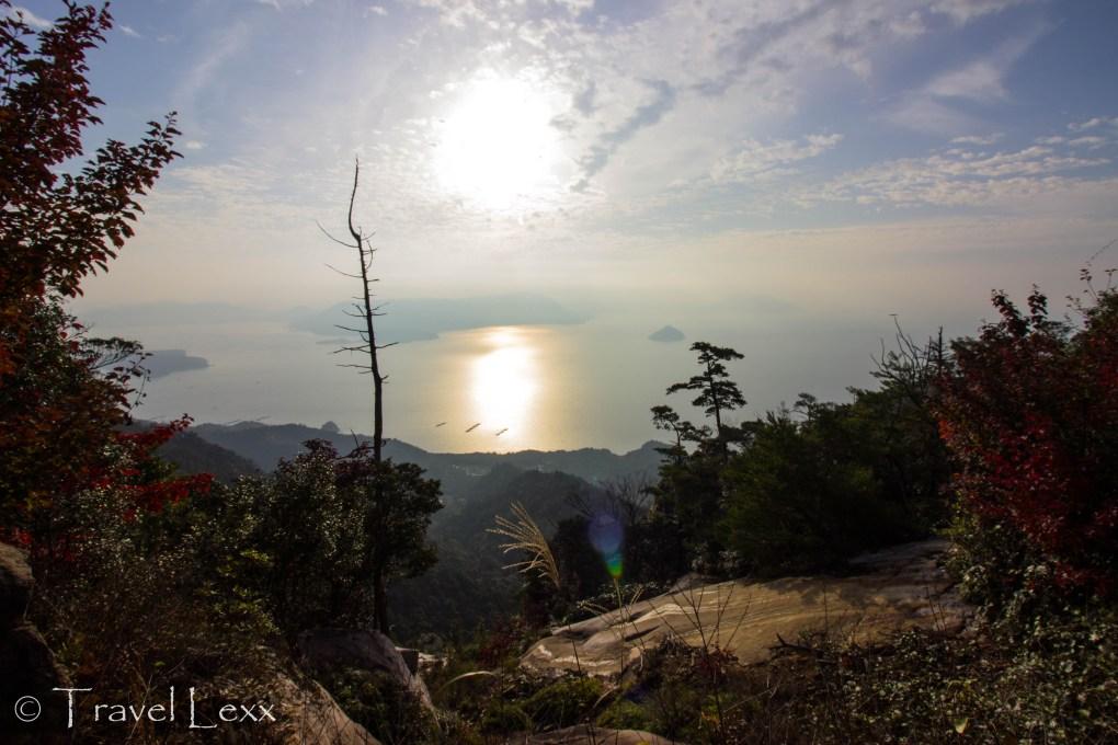 Seto Inland Sea, Miyajima