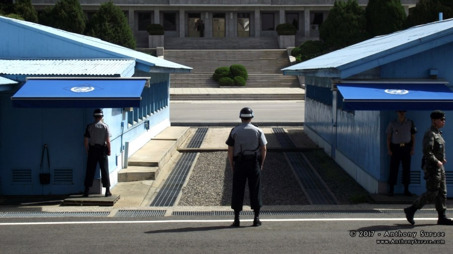 DMZ, Reasons to visit South Korea