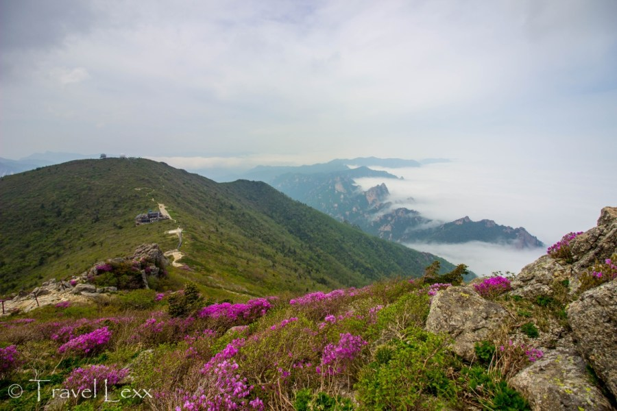 Seoraksan National Park, Reasons to visit South Korea