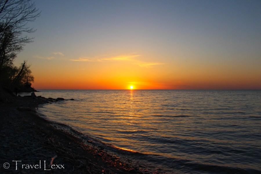 Lake Ontario - Beautiful Lakes in the USA