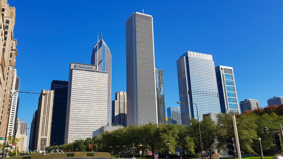 Big Bus Tour - Top Things To Do In Chicago