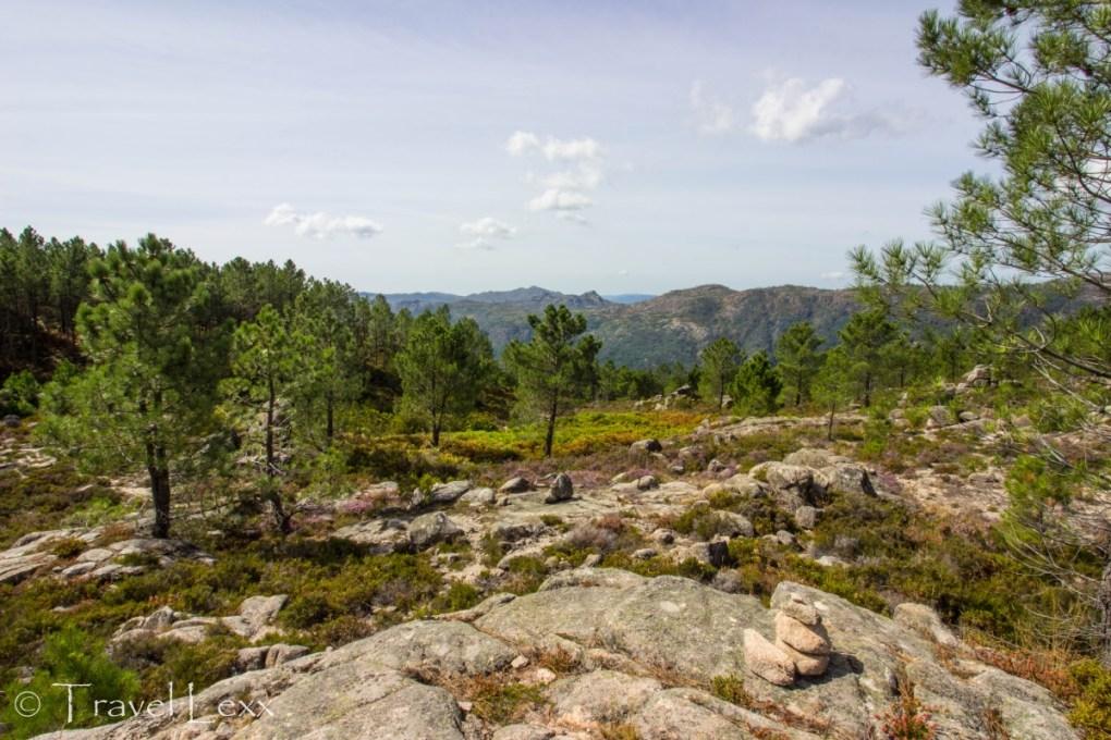 Viewpoint - Peneda-Gerês National Park