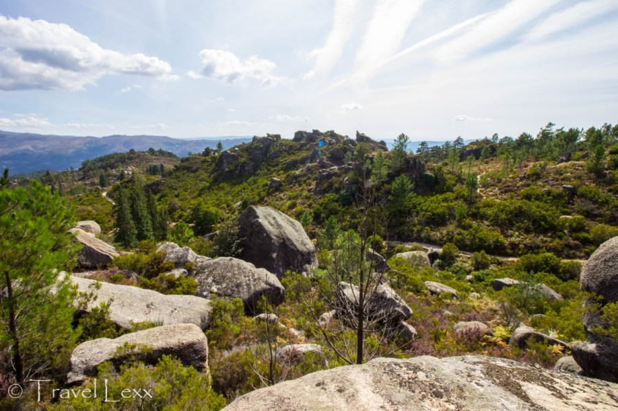 Peneda-Gerês national park