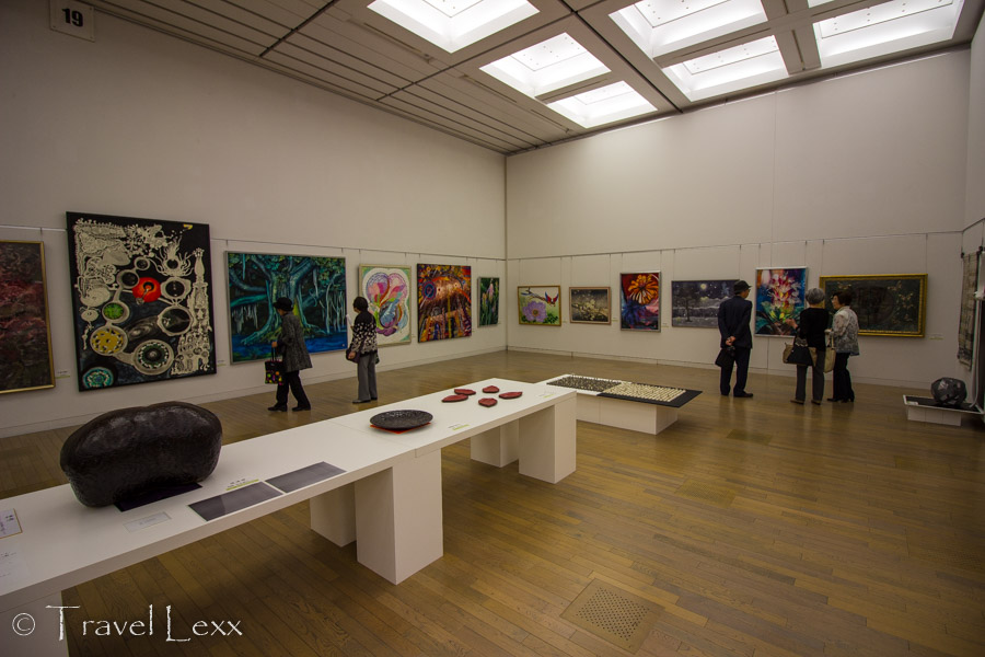 National Art Center, Tokyo - Things To Do in Tokyo