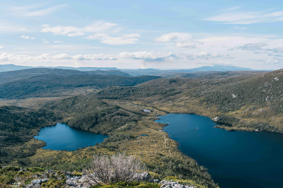 Best hikes in the world - Cradle Mountain