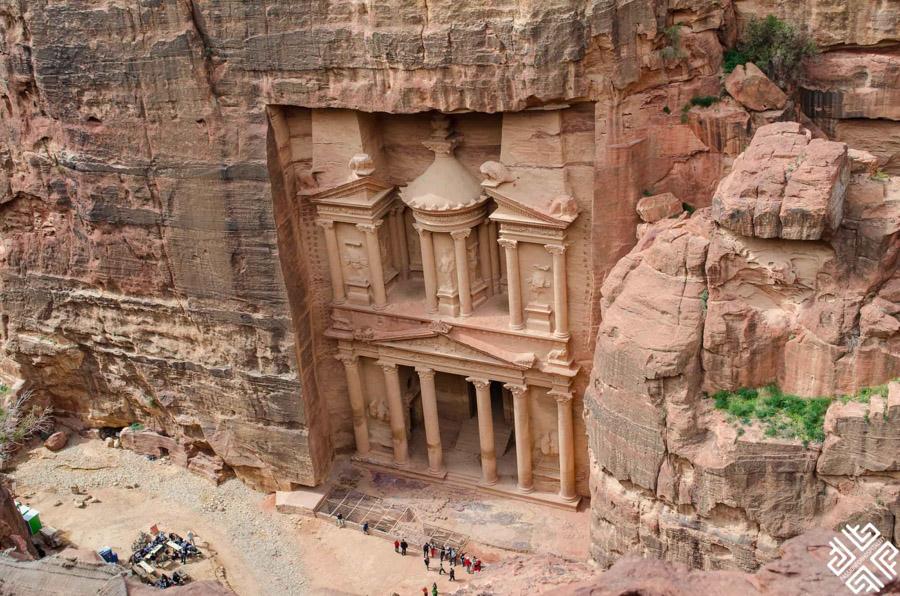 Al Kubtha Trail - Best hikes in the world