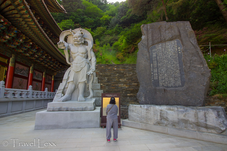 Statue and monument - Guinsa