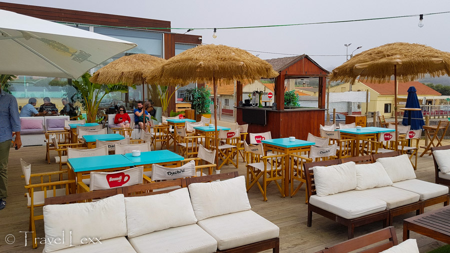 Daikiri Bar Lounge Terrace